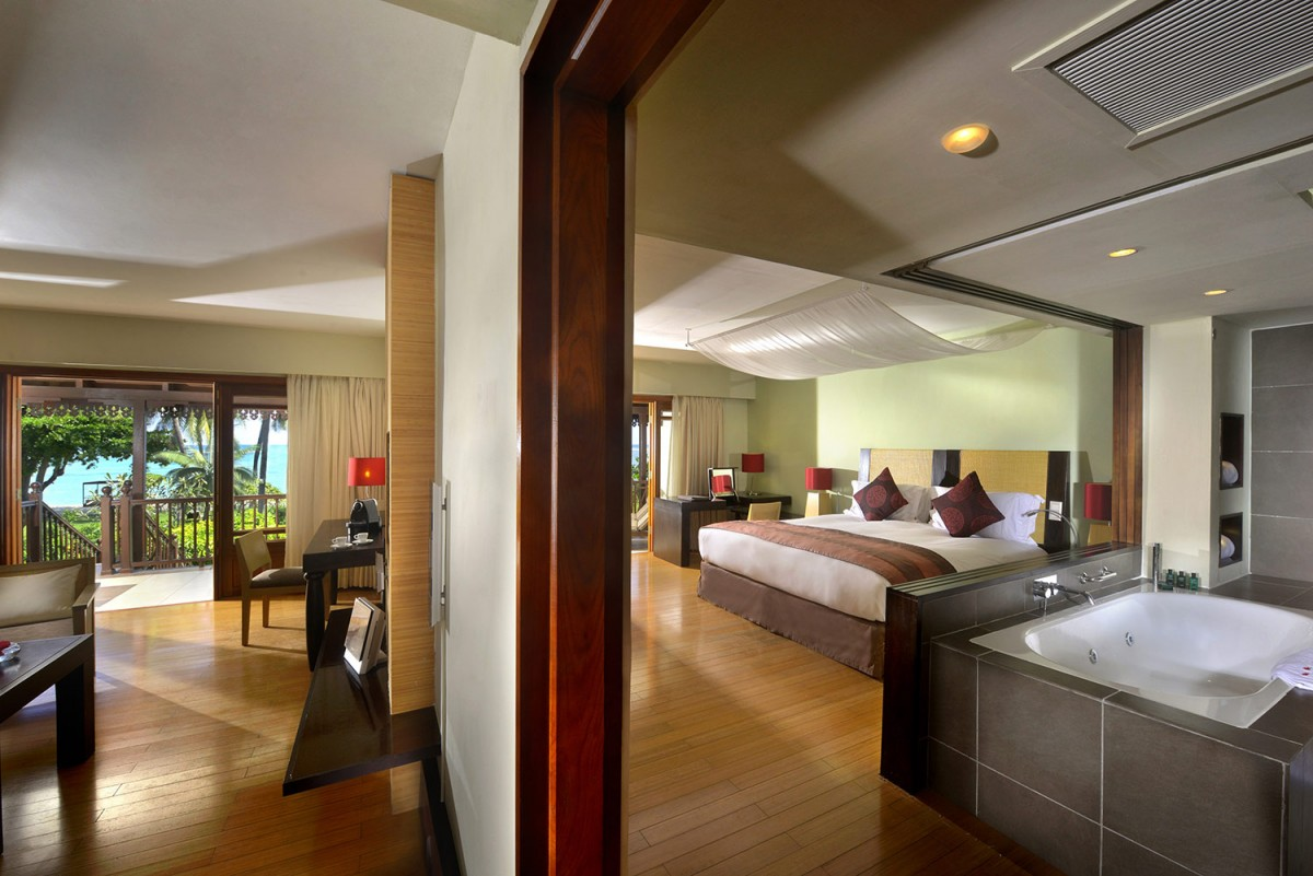sofitel mauritius l 39 imp rial resort spa gallery opera suite. Black Bedroom Furniture Sets. Home Design Ideas