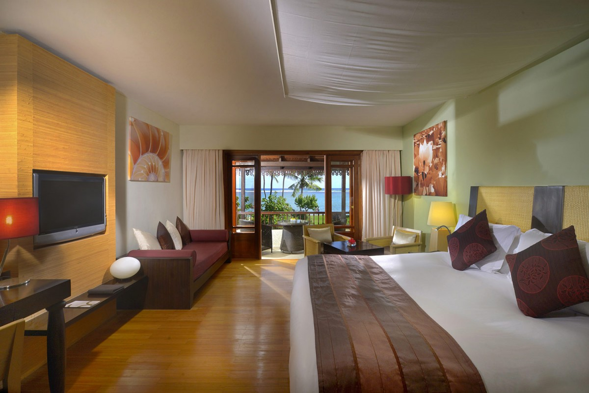 sofitel mauritius l 39 imp rial resort spa gallery luxury room view. Black Bedroom Furniture Sets. Home Design Ideas